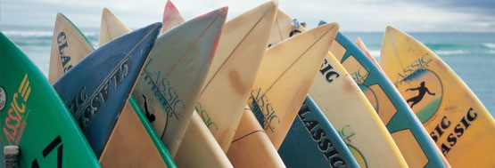 surfboard lessons in Mui Ne Vietnam