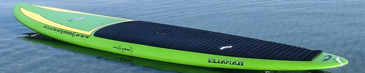 Rent Jimmy Lewis SUP board